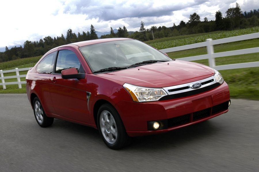 Latest 2010 Ford Focus Reviews Specs And Prices Cars Com Free Download
