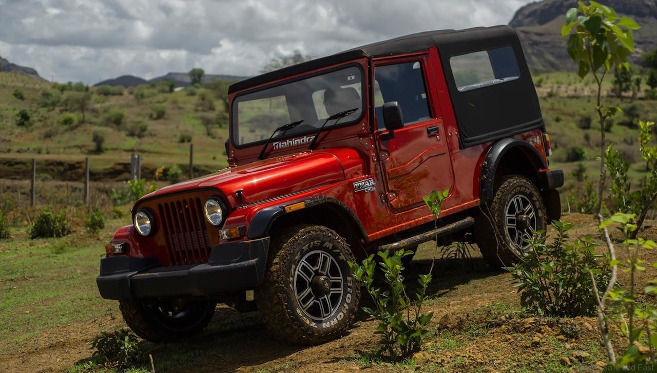 Latest Mahindra And Ford Today Agreed To Explore A Strategic Free Download