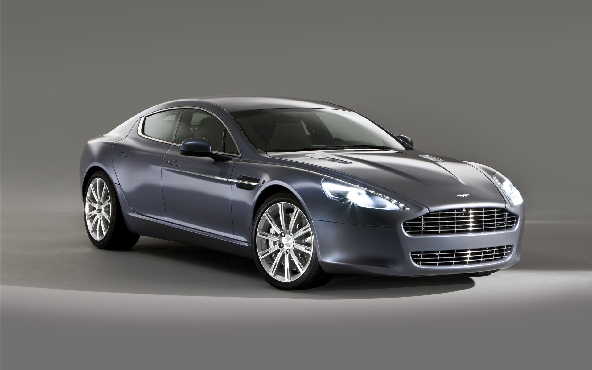 Latest Aston Martin Rapide Car Wallpapers Hd Wallpapers Id 6835 Free Download