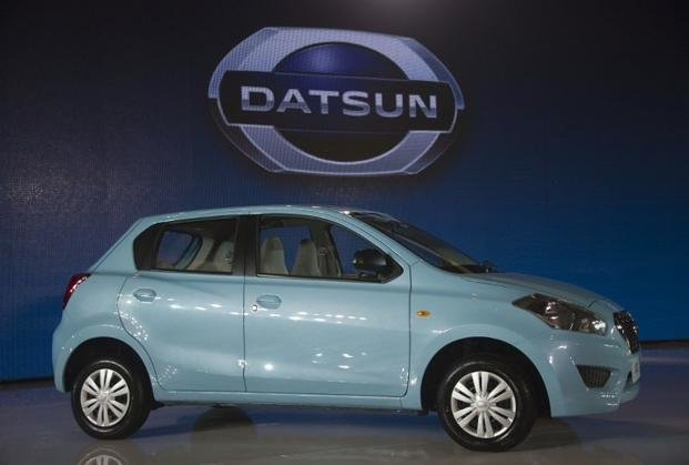 Latest Nissan To Launch New Entry Level Datsun Car In India Next Free Download
