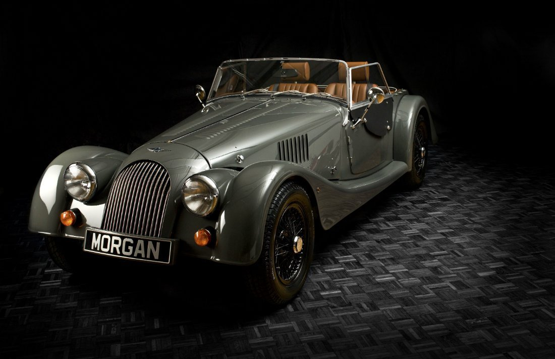 Latest Newtown Motors Morgan Dealer In Wales Morgan Car In Newport Free Download