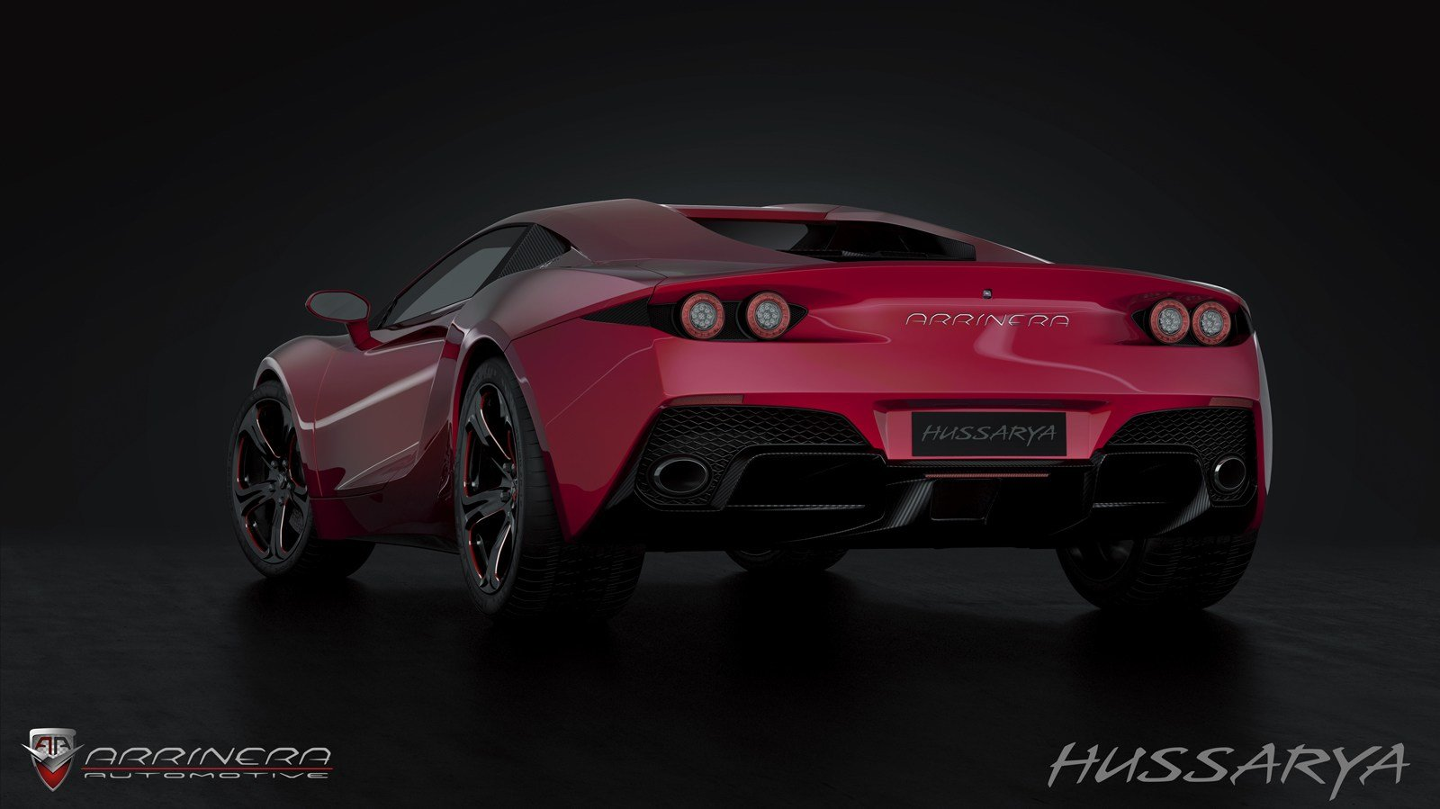Latest Lean Arrinera Hussarya Car The Ultimate Polish Supercar Free Download