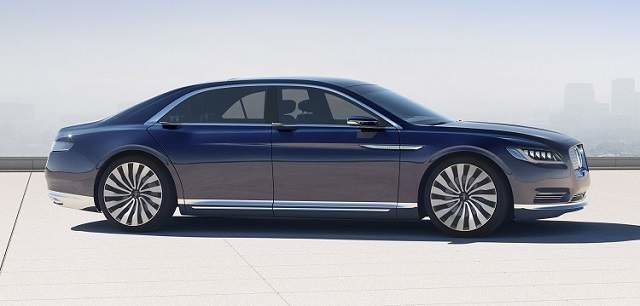 Latest 2018 Lincoln Town Car Design Price 2018 2019 Best Car Free Download