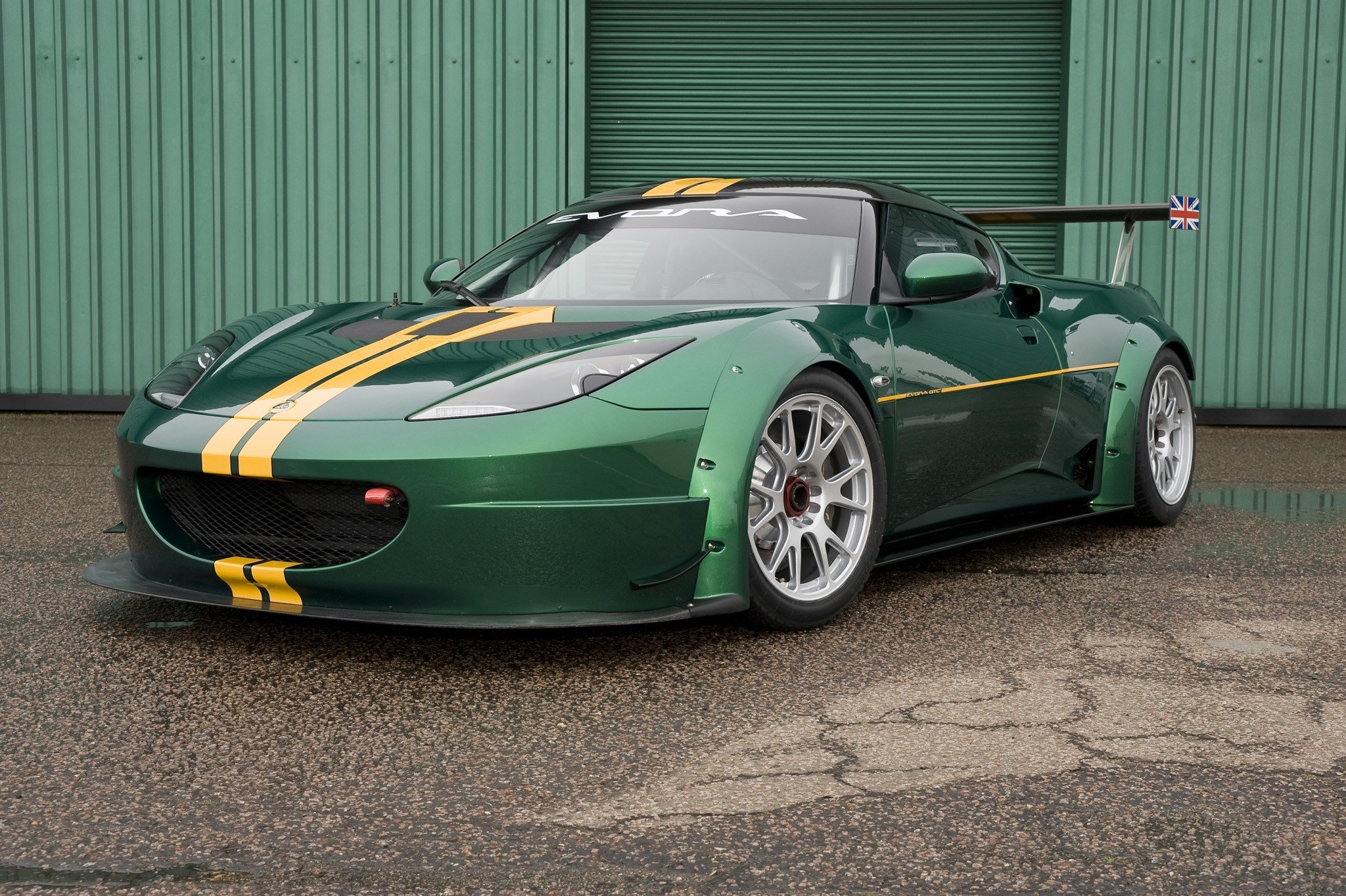 Latest Lotus Cars – Lotus Racing Launch New Evora Gtc Seloc Free Download
