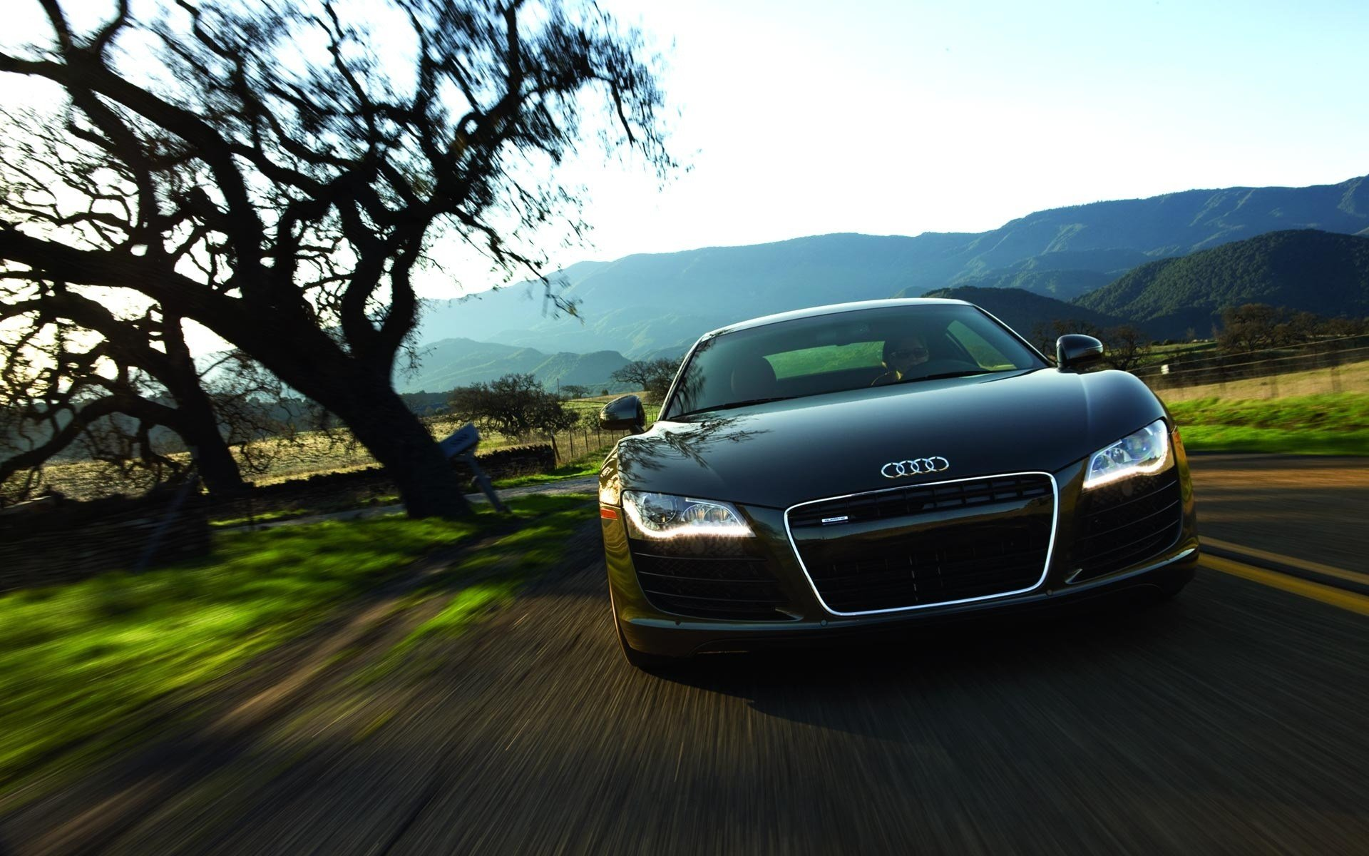 Latest Audi Car Hd Wallpaper On Wallpaperget Com Free Download