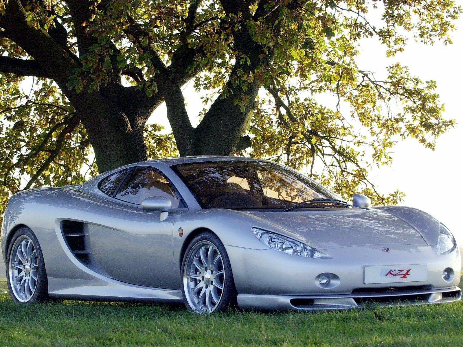 Latest Ascari Kz1 Wallpapers Hd Download Free Download