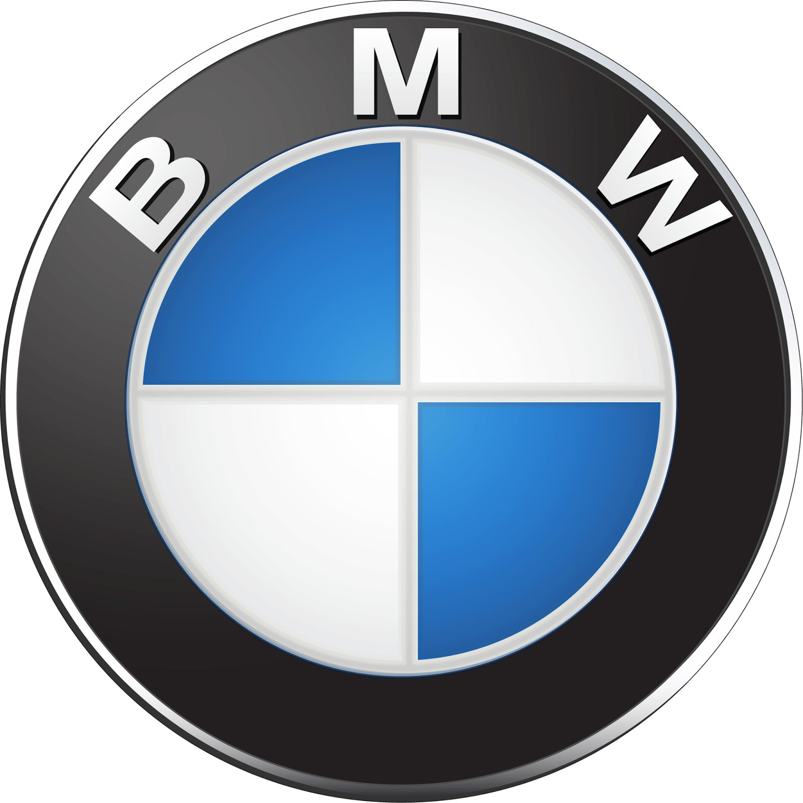 Latest Bmw Logo Png Images Free Download