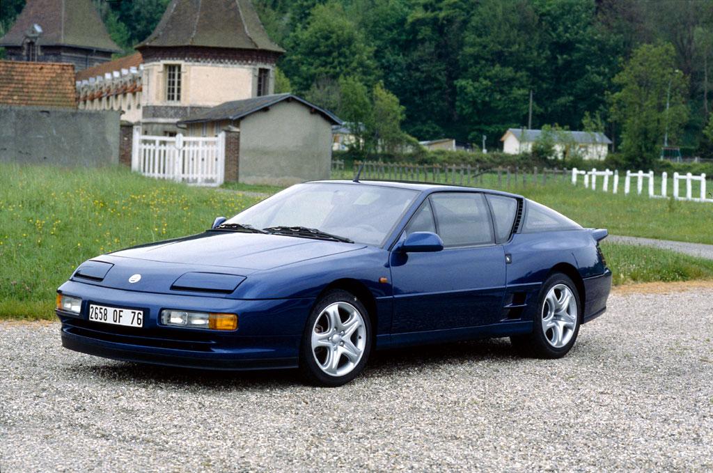 ALPINE a610 1375 | Alpine A610 : la plus performante de toutes !