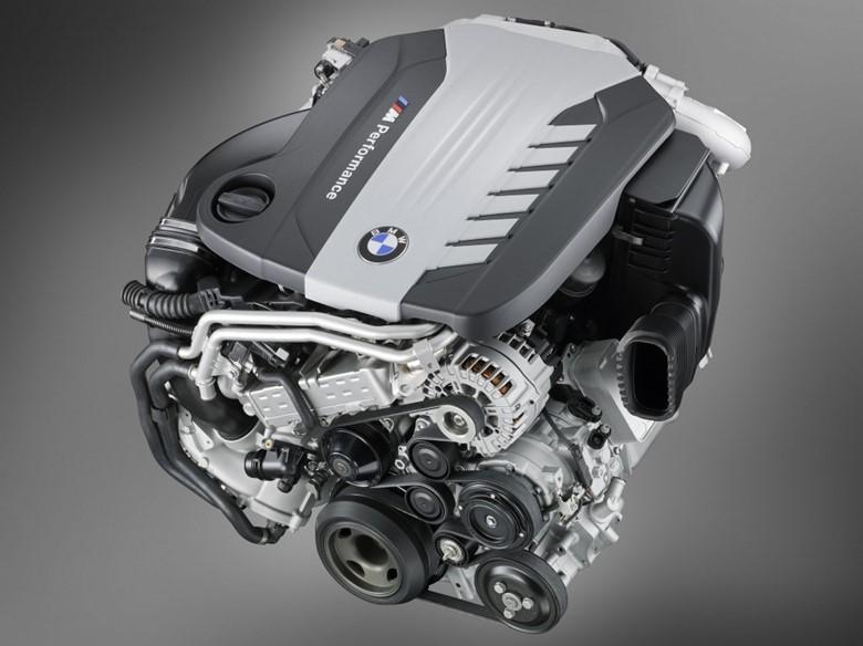двигатель дизельный, фото