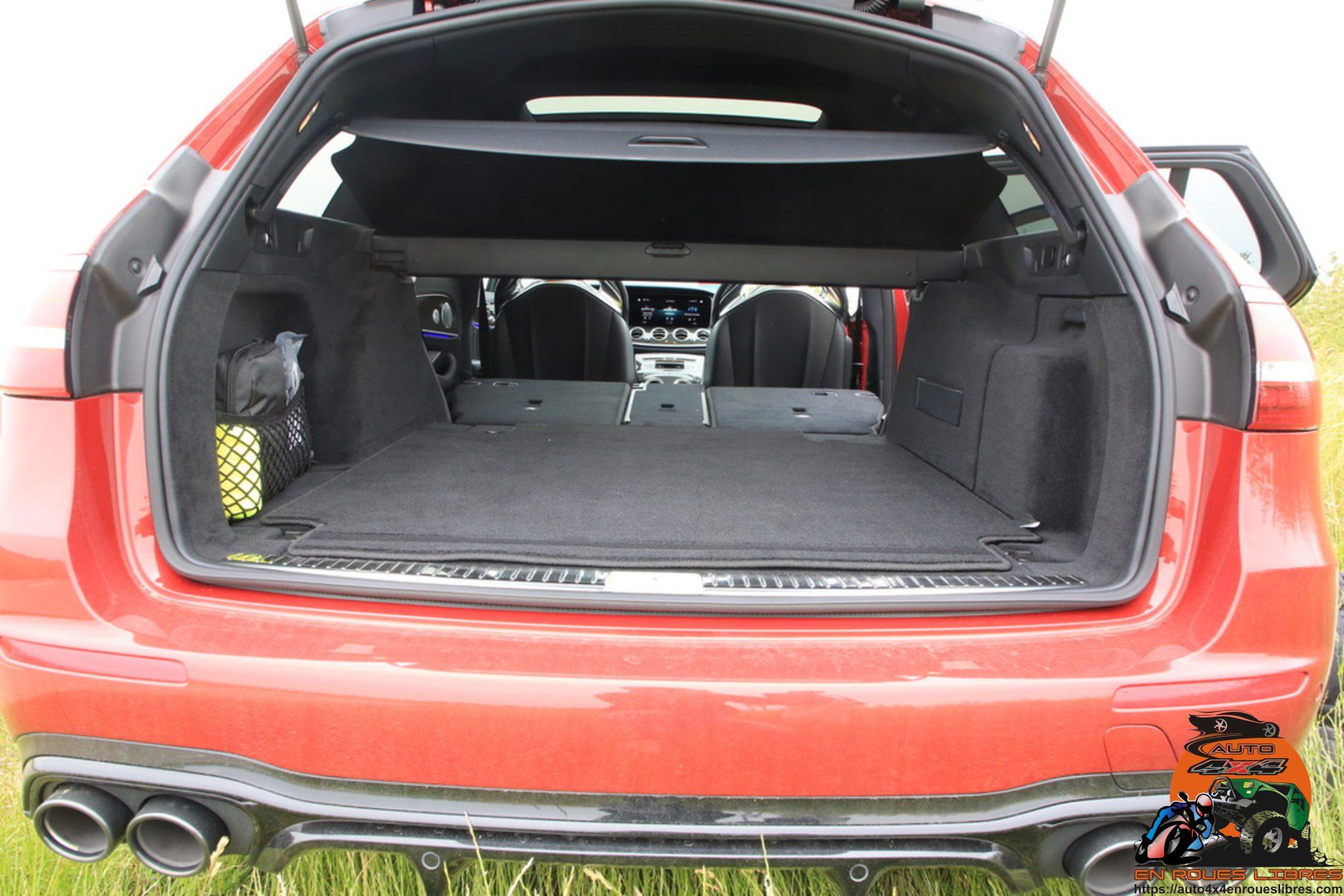 Mercedes Classe E AMG