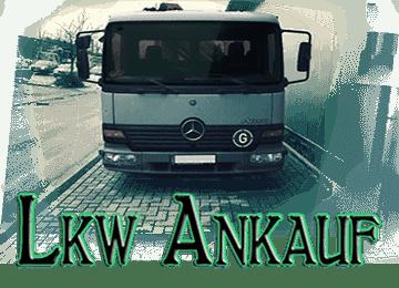 Lkw Ankauf Team