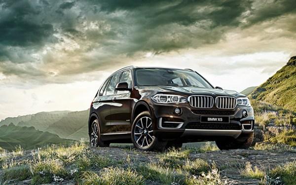 Отзывы о БМВ Х5 2016 (BMW X5 2016) с ФОТО, обзор и отзывы ...