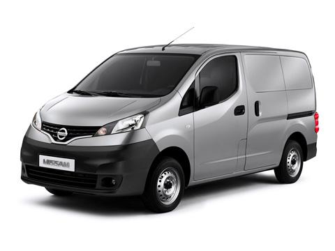 Отзывы о Nissan Vanette Cargo Ниссан Ванетт Карго с ФОТО