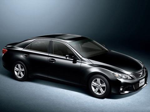 Отзывы о Toyota Mark X Тойота Марк Х с ФОТО обзор и