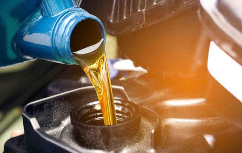 Blended Vs Synthetic Oil
