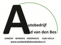 Autobedrijf Ad van den Bos
