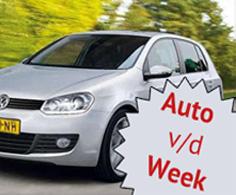 Auto van de Week Autobedrijf D. Smit Zaandam