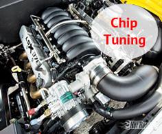 Chip-tuning Autobedrijf D. Smit Zaandam
