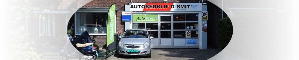 Autobedrijf Smit Zaandam