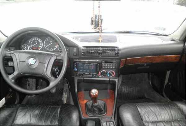 BMW E34 525 - купить, характеристики, цена, отзыв, фото ...