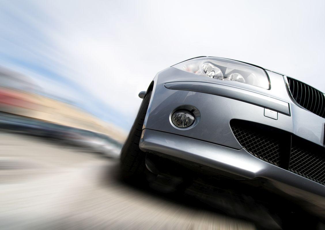 Regeneracja lakieru samochodowego