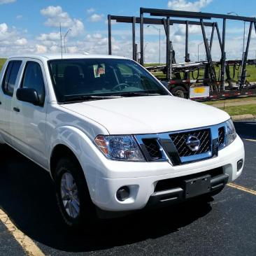 Nissan Frontier: After