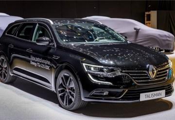 2018 Geneva Motor Show: Renault