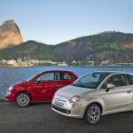 Fiat 500 Desembarca No Brasil Autobrasil