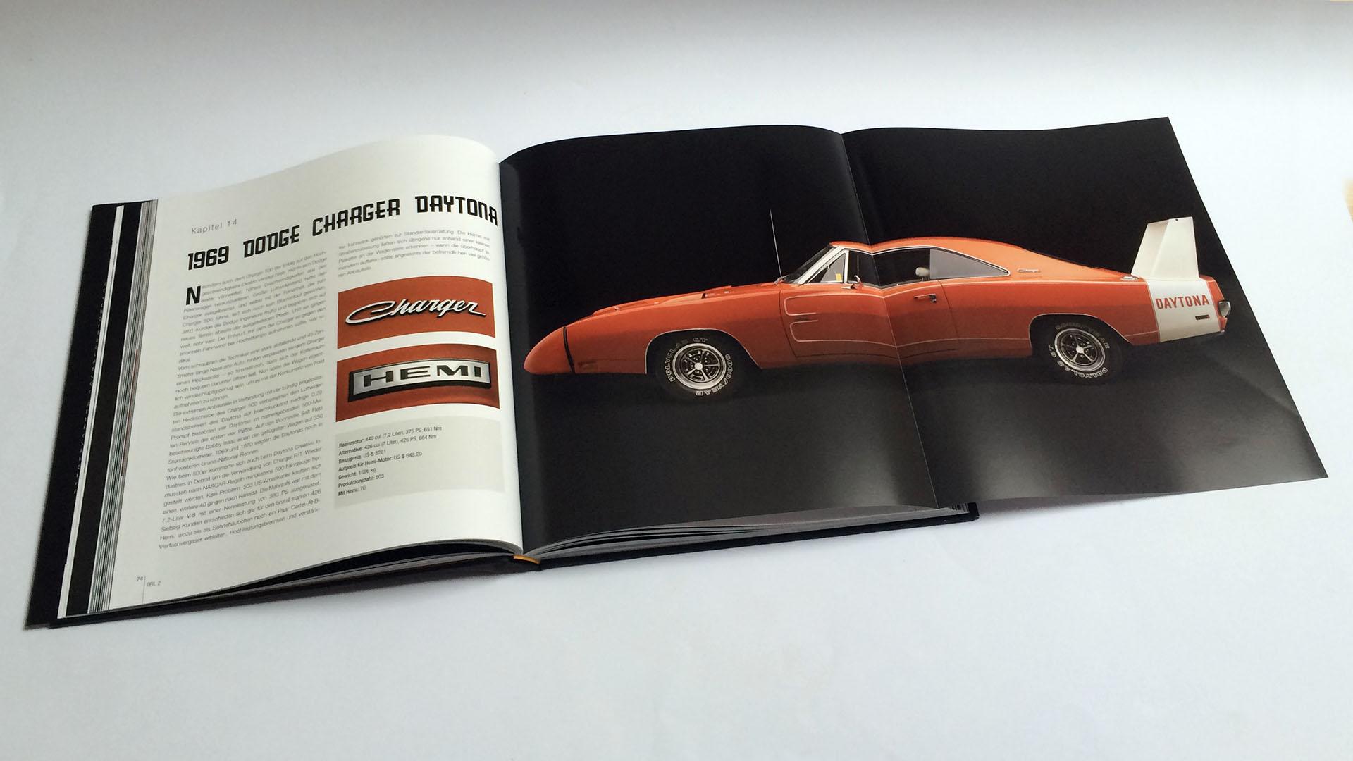 buchbesprechung – ultimate muscle car – autobuch.guru