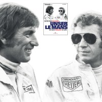 Buchbesprechung – Unser Le Mans