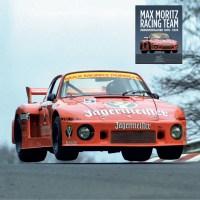 Buchbesprechung – Max Moritz Racing Team