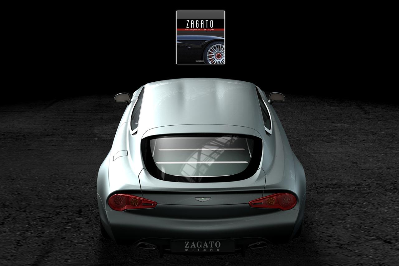 Buch – Zagato – autobuch.guru