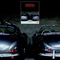 Buch – 300 SL – Das Jahrhundertauto