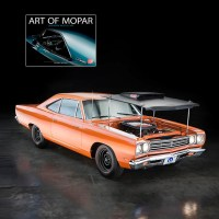 Buch – Art of Mopar