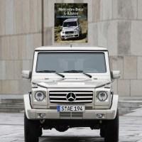 Buch – Mercedes-Benz G-Klasse