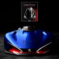 Buch – Automobile der Zukunft