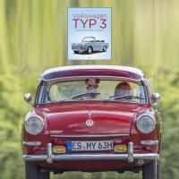 Buch – Volkswagen Typ 3