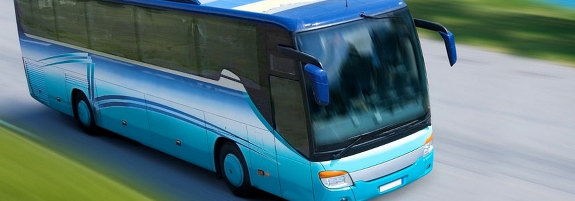 Autobusu nomas centrs
