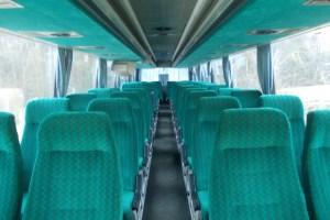 Autobusu noma, bus rent - SETRA 44 vietas