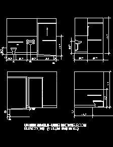 ADA Requirement Sample Drawings