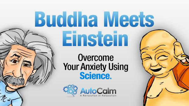 Buddha Einstein Mindfulness