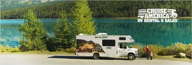Autocamper udlejnings selskaber i USA