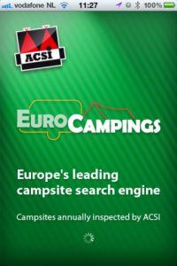 ACSI iPhone App og ACSI Andriod App