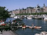 Leje Autocamper Sverige