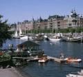 Motorhome Rental Sweden, Swedish Motorhome Hire