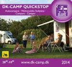 Quickstop Camping Autocampere.