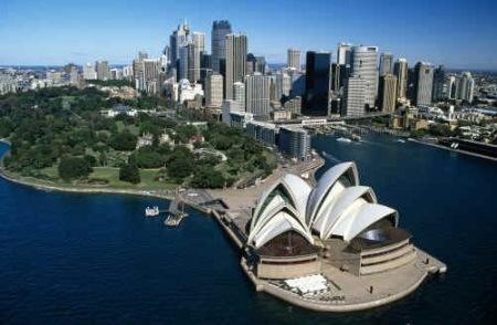 leje af autocamper Australien