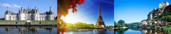 Leje Autocamper Frankrig