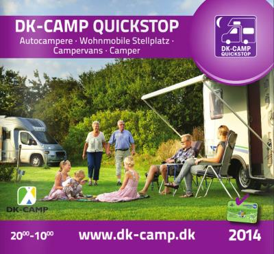 quickstop Denmark