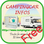 aires camping car france free